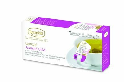 LeafCup Jasmine Gold Tea (45)
