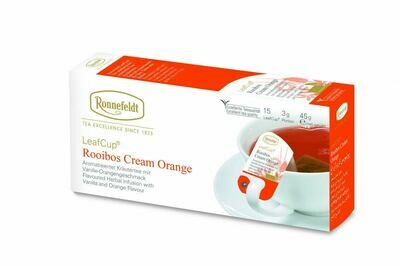 LeafCup Rooibos Cream Orange Tea (45)