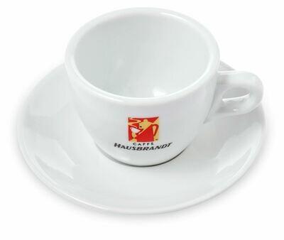 Hausbrandt Classic Cappuccino Cup - Set of 6