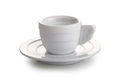 Hausbrandt Gourmet Espresso Cups - Set of 6
