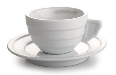 Hausbrandt Gourmet Cappuccino Cups - Set of 6