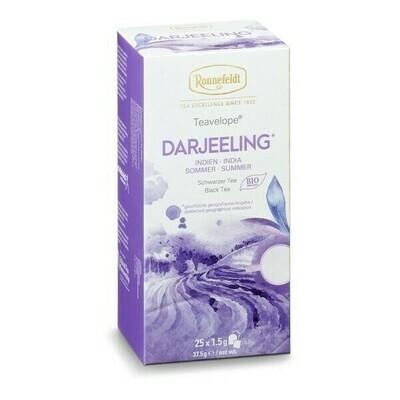 Teavelope Darjeeling