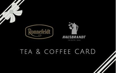 Gift card (choose your value)