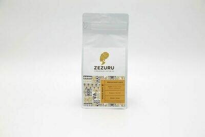 Zezuru Coffee Beans - Medium Roast (250g)