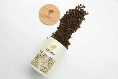 Zezuru Coffee Beans - Dark Roast (250g)