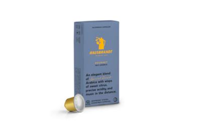 Hausbrandt Gourmet Coffee Capsules  (Nespresso® Compatible)