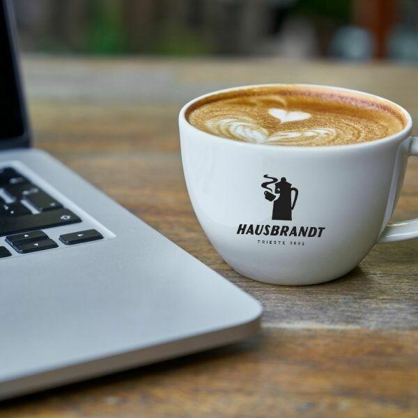 HomeOffice CoffeeBreak