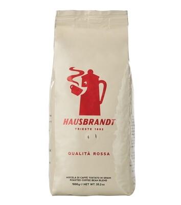 Qualita Rossa Coffee Beans 1kg