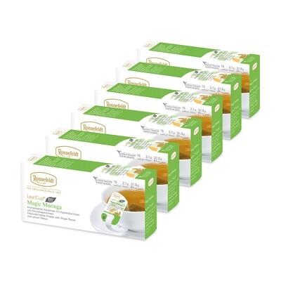 LeafCup Magic Moringa Tea (90)