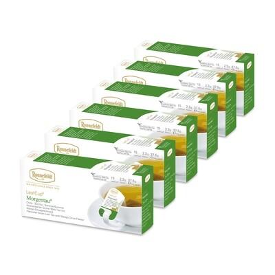 LeafCup Morgentau Tea (90)