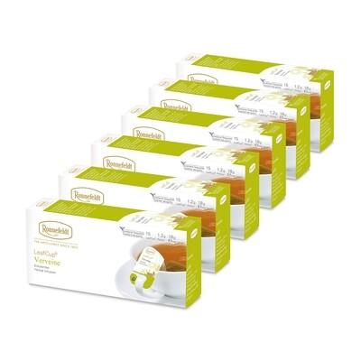 LeafCup Verveine Tea (90)
