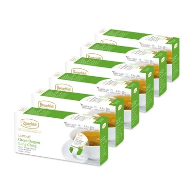 LeafCup Green Dragon Tea (90)