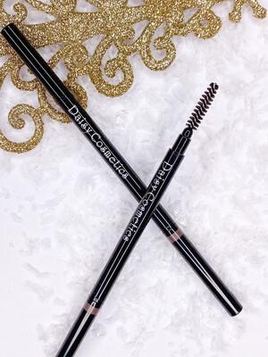 Dark Brown - Skinny Brow Pencil