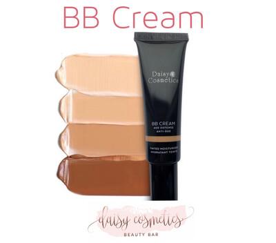 BB Cream - Dark