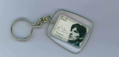 Porte clef collector 1966