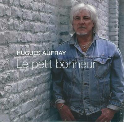 """Promo collector 2 titres """"Hugues Aufray chante Felix Leclerc"""""""