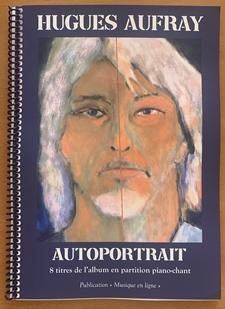Songbook Autoportrait