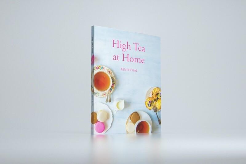 High Tea at Home - 1 copy