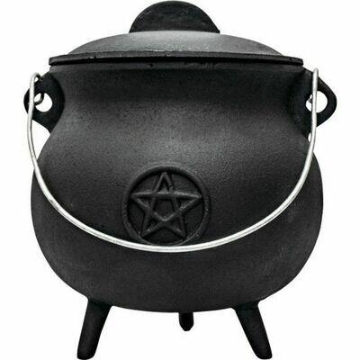 Cauldron - Extra Large Cast Iron