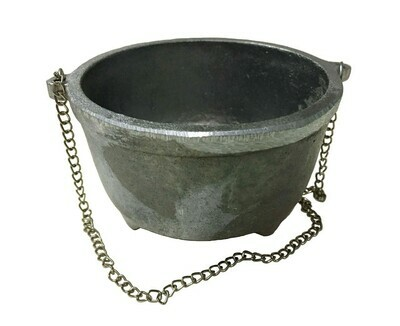 Burner - Aluminum Hanging Cauldron