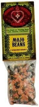 Mojo Beans