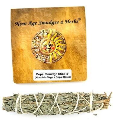 Sage - Copal 4