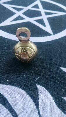 Pentacle Ghungroo Bell