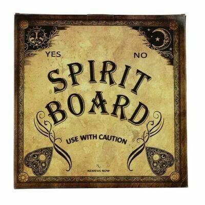 Spirit Board - Nemesis