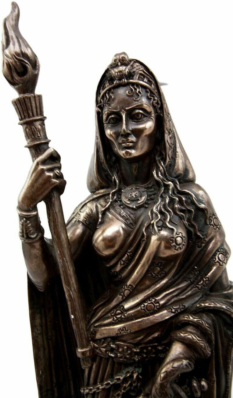 Statue - Hecate