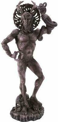 Statue - Cernunnos
