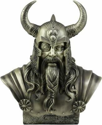 Statue - Odin