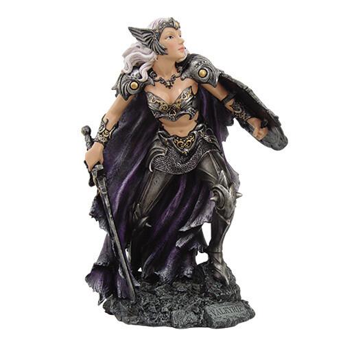 Statue - Valkyrie