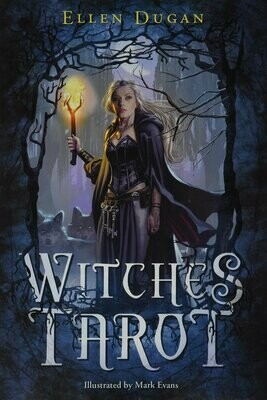 Tarot - Witches Tarot