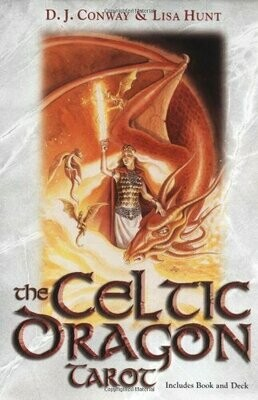 Tarot Cards - The Celtic Dragon Tarot