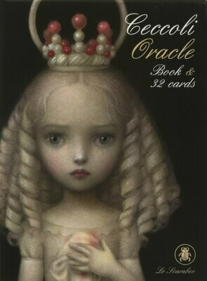 Tarot Cards - Ceccoli Oracle