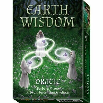 Tarot Cards - Earth Wisdom Oracle