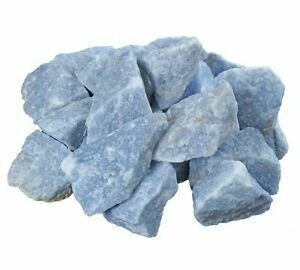 Stone - Blue Quartz