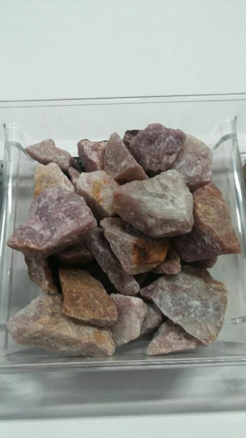 Stone - Brazilian Morganite