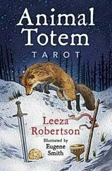 Tarot Cards - Animal Totem Tarot