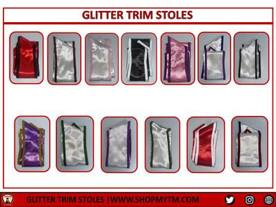 Glitter Trims