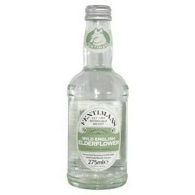 FENTIMANS - TONICS - FLEUR DE SUREAUX -250 ml