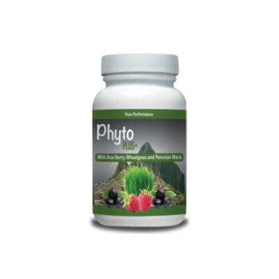Phyto Plus
