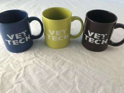 Vet Tech Mug