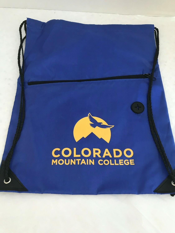 CMC Drawstring Bag