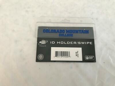 ID Holder/Swipe