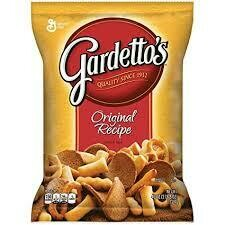 Gardetto Snack Mix Original 1.75oz
