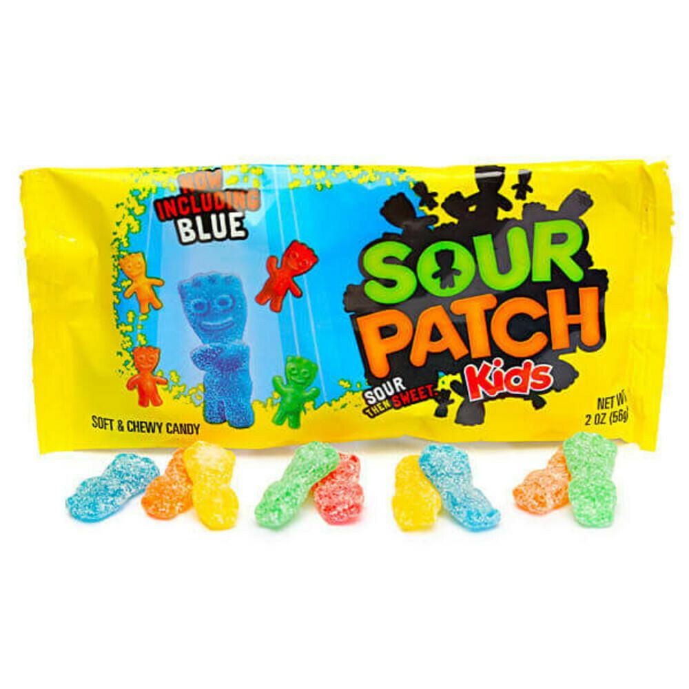 Sour Patch Kids 2oz