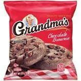 Grandma's Cookies Big Chocolate Chip