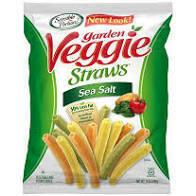 Veggie Straws 1oz