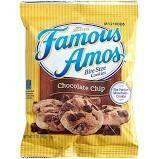 Famous Amos Bite Size 2oz